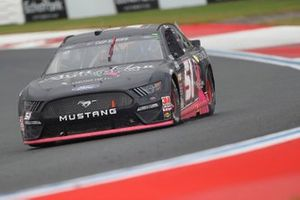 Josh Bilicki, Petty Ware Racing, Ford Mustang