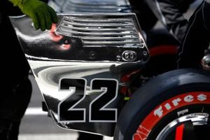 Simon Pagenaud, Team Penske Chevrolet, Details