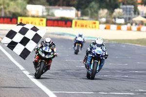Miquel Gonzalez, Hannes Soomer, Kallio Racing