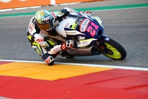 Alonso Lopez, Max Racing Team