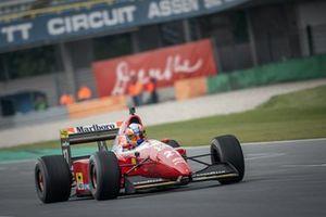 Erik van Loon, Ferrari F93A, Assen
