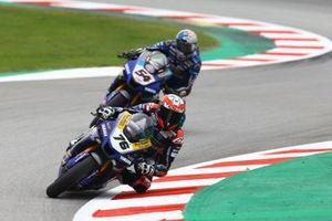 Loris Baz, Ten Kate Racing Yamaha, Toprak Razgatlioglu, Pata Yamaha