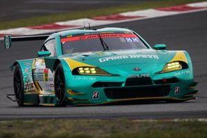 #52 Saitama Toyopet GB GR Supra GT