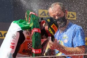 Andrea Locatelli, BARDAHL Evan Bros. WorldSSP Team, Wins the WorldSSP championship