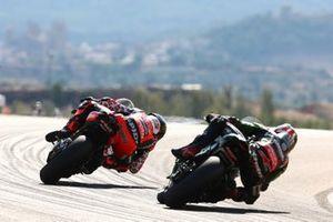 Scott Redding, Aruba.it Racing Ducati, Jonathan Rea, Kawasaki Racing Team