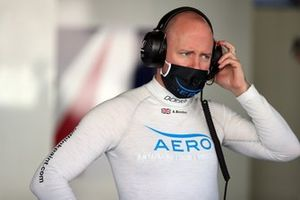 #3 United Autosports Ligier JS P320 - Nissan: Andrew Bentley