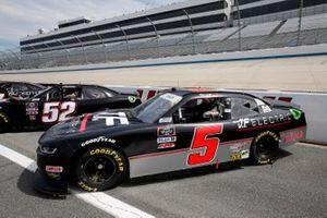 Matt Mills, B.J. McLeod Motorsports, Chevrolet Camaro JF Electric