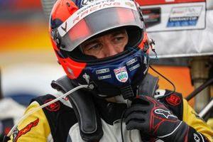 #4 Corvette Racing Corvette C8.R, GTLM: Oliver Gavin
