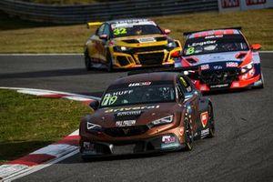 Rob Huff, Zengo Motorsport CUPRA León Competición