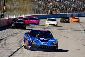 Austin Hill, Hattori Racing Enterprises, Toyota Supra Toyota Tsusho
