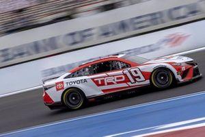Martin Truex Jr., Joe Gibbs Racing Toyota