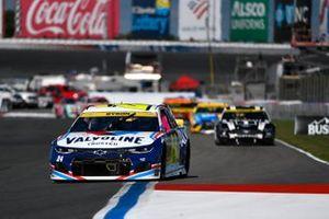 William Byron, Hendrick Motorsports, Chevrolet Camaro Valvoline