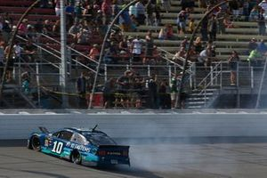 Aric Almirola, Stewart-Haas Racing, Ford Mustang 3D Systems