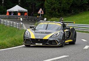 Andy Feigenwinter, Lotus Exige 430, Ferrari Schweiz