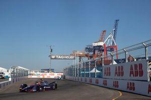 Robin Frijns, Envision Virgin Racing, Audi e-tron FE05 Antonio Felix da Costa, BMW I Andretti Motorsports, BMW iFE.18
