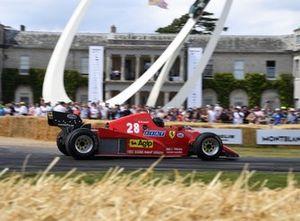 Ferrari 126 C2B