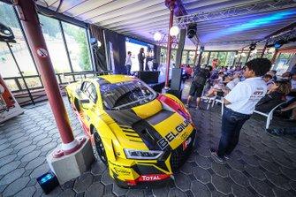 Motorsport Games GT car