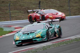 #38 Hojust Racing, Affix Ikhwan YAZID, Toshiyuki OCHIAI