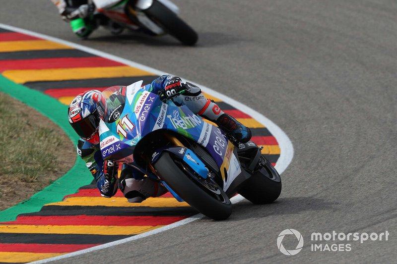 Matteo Ferrari, Gresini Racing