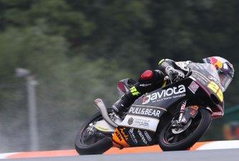 Raul Raul Fernandez, Angel Nieto Team