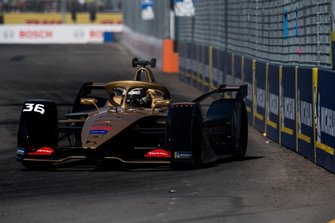 Андре Лоттерер, DS Techeetah Formula E Team, DS E-Tense FE 19