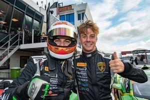 #3 Bonaldi Motorsport: Danny Kroes, Sergey Afanasiev
