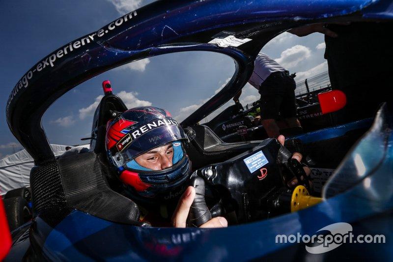 Ugo De Wilde, JD Motorsport