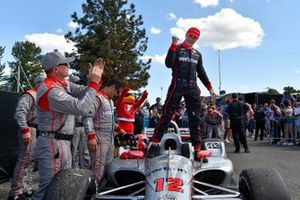 Winnaar Will Power, Team Penske Chevrolet