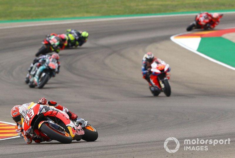 52# GP de Aragón