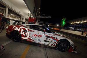 #5 GTNET MOTORSPORTS