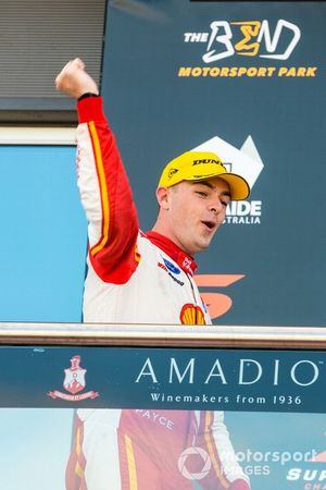1. Scott McLaughlin, DJR Team Penske Ford