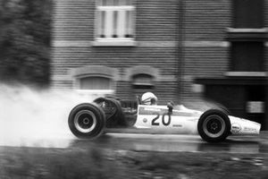 John Surtees, Honda