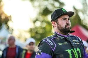 Лиам Доран, Monster Energy RX Cartel