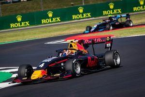 Лиам Лоусон, MP Motorsport