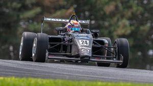Bruna Tomaselli, Pabst Racing, USF 2000