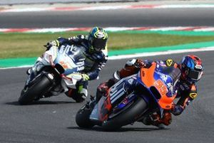 Hafizh Syahrin, Red Bull KTM Tech 3, Karel Abraham, Avintia Racing