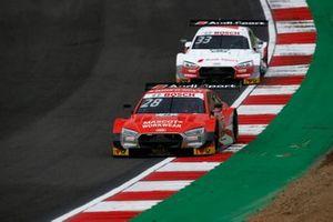 Лоик Дюваль, Audi Sport Team Phoenix, Audi RS5 DTM