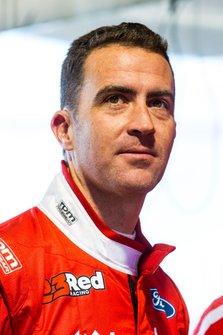 Alex Davison, 23Red Racing Ford