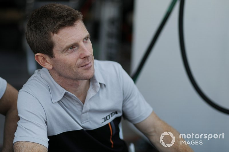 Anthony Davidson (2014)
