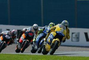 Max Biaggi, Pons Honda