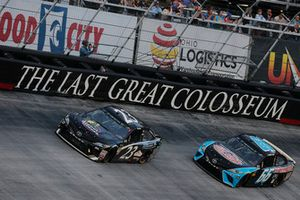 Blake Jones, BK Racing, Toyota Camry Tennessee XXX Moonshine Timmy Hill, Motorsports Business Management, Toyota Camry