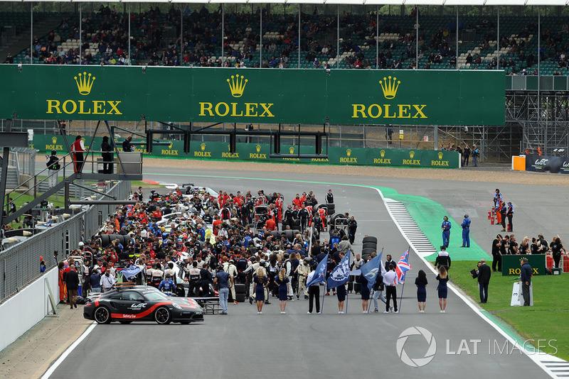 Motorsport.com con afcionados