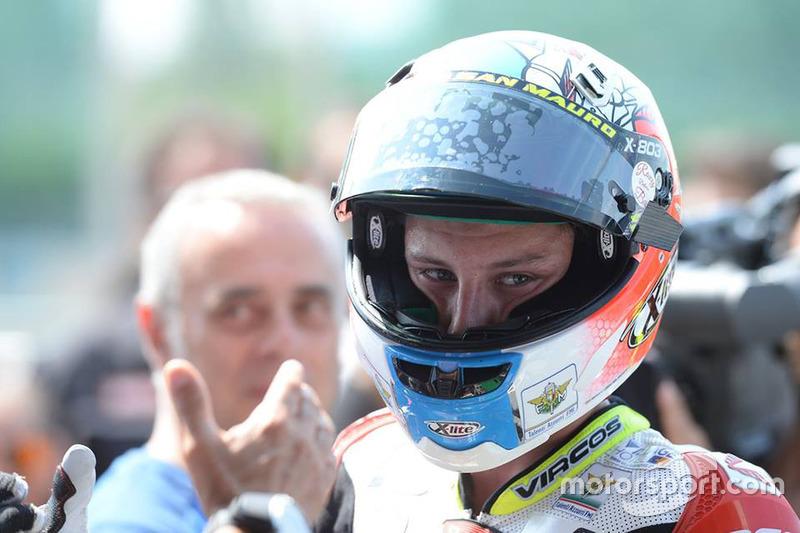 Kevin Zannoni, TM Racing Factory 3570MTA