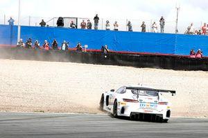 #20 Team Zakspeed BKK Mobil Oil Racing Mercedes-AMG GT3: Kim-Luis Schramm, Nicolai Sylvest back on track