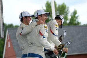 #25 BMW Team RLL BMW M8, GTLM - Alexander Sims, Connor de Phillippi