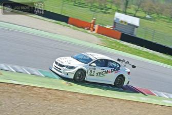 Fiat Tipo TCR, Tecnodom Sport