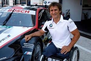 Alex Zanardi, BMW Team RMR