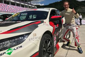 André Couto, MacPro Racing, Honda Civic Type R TCR