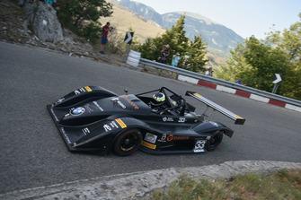 Ivan Pezzolla, Osella Pa 21/J, Sc Driving Experience