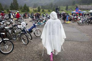 Partecipanti all'Alpenbrevet
